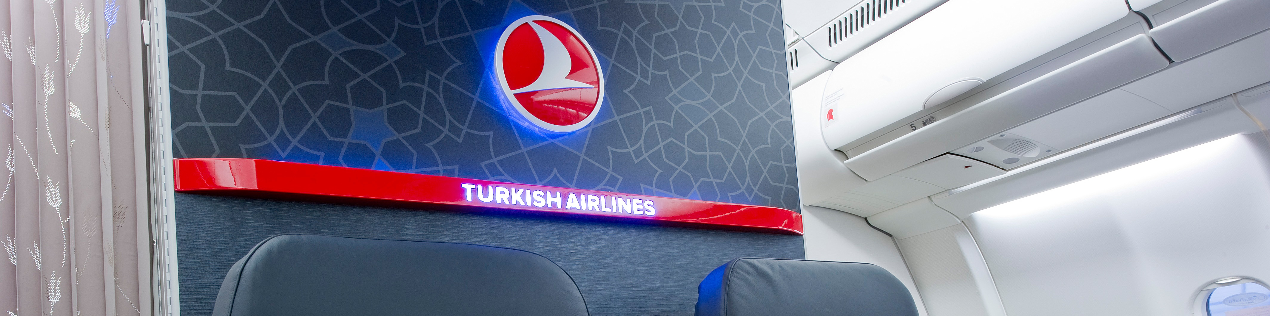 Turkish Airlines - Logo