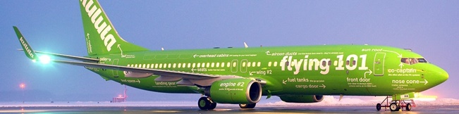 Book with Travelstart and fly with Kulula Airlines