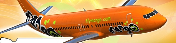 Book with Travelstart and fly with Mango Airlines