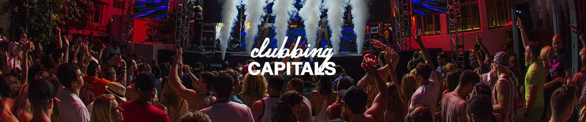 Clubbing Capitals
