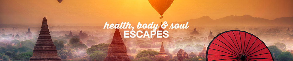 Health, body & soul retreats